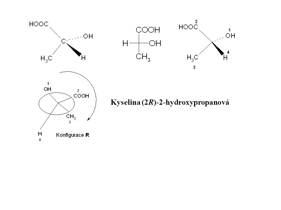 Kyselina (2R)-2-hydroxypropanová