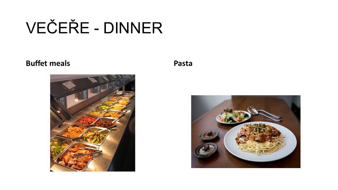 STRAVOVÁNÍ Fast food, Pizza restaurantPUB