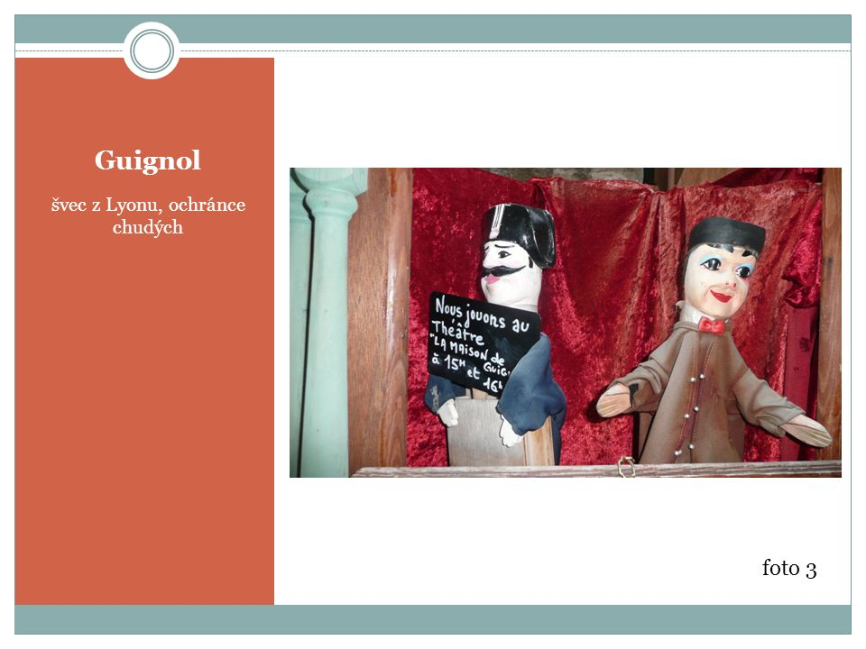 Punch a Judy anglická varianta Pulcinella foto 4