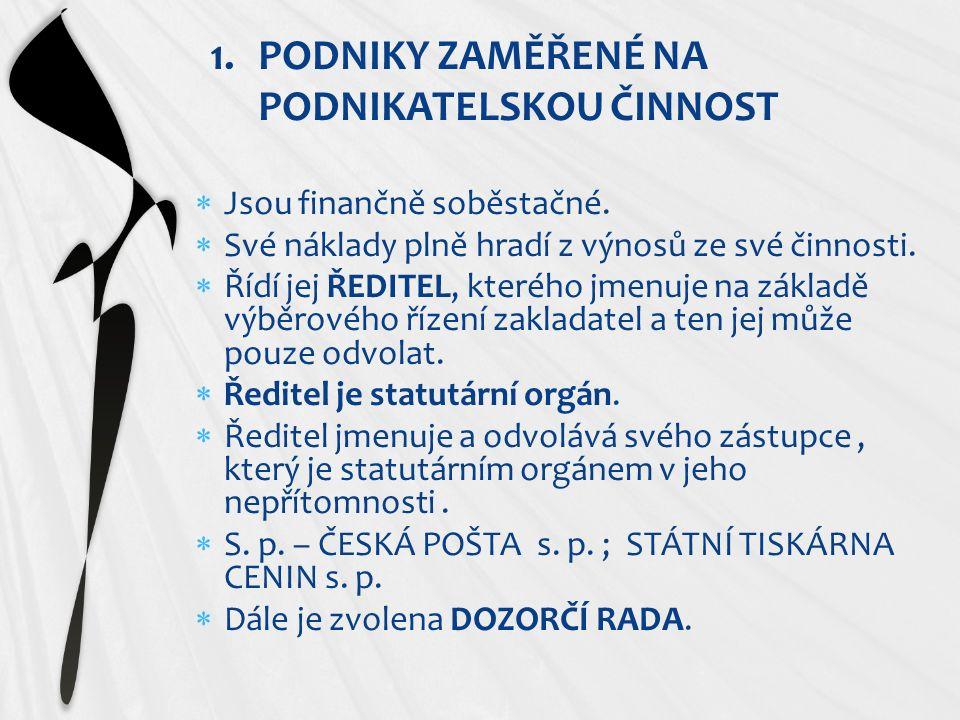 DOZORČÍ RADA s.p.
