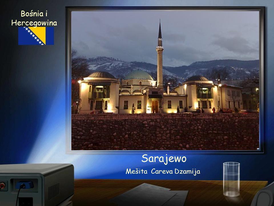 Bośnia i Hercegowina Sarajewo Akademie výtvarných umění