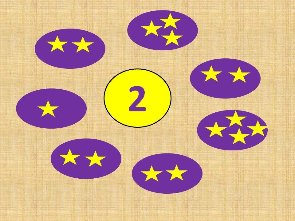 Číslo 2 dej do kroužku.