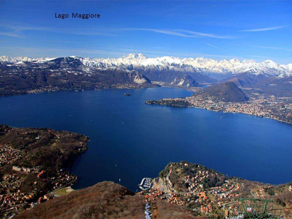 Jezera jsou ledovcového původu, která vznikla ústupem ledovců.