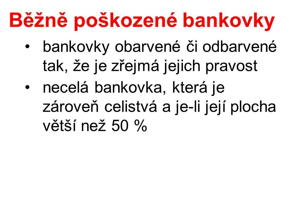 Použité zdroje: Česká národní banka [online]. [cit. 5. 9. 2013]. Dostupné z: http://www.cnb.cz