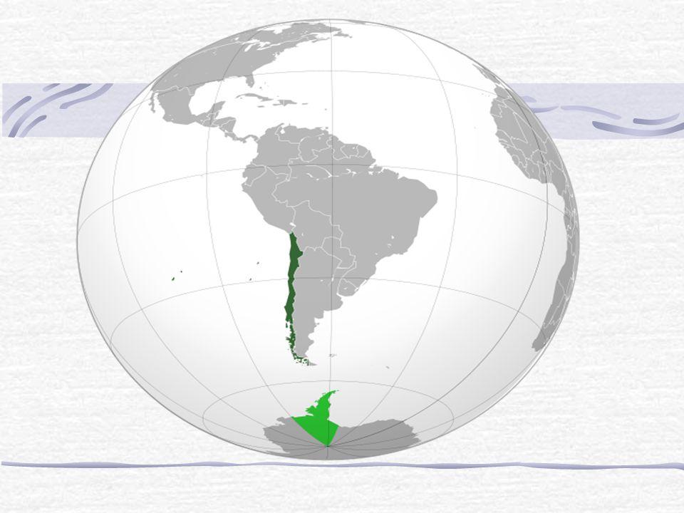 Nejvyšší hora Chile Hlavní město Chile Santiago de Chile