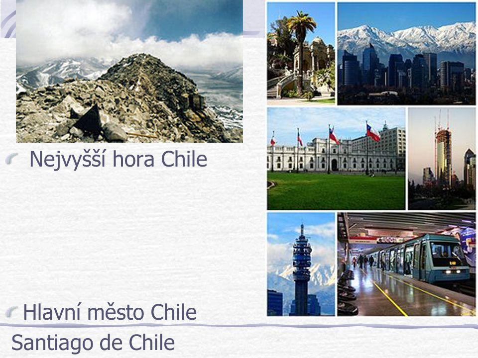 Bolívie Hlavní město:Sucre(oficiální) La paz (sídlo vlády) Nejvyšší bod: Nevado Sajama 6542 m.n.m Náboženství:92%Římští katolíci 3% Bahaisté 5%Jiné Jazyk: Španělština Kečujština Ajmarština a dalších 32 indiánských jazyků Měna: Boliviano