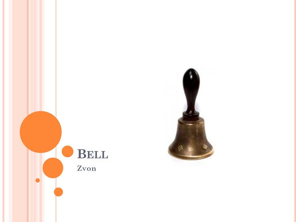 B ELL Zvon
