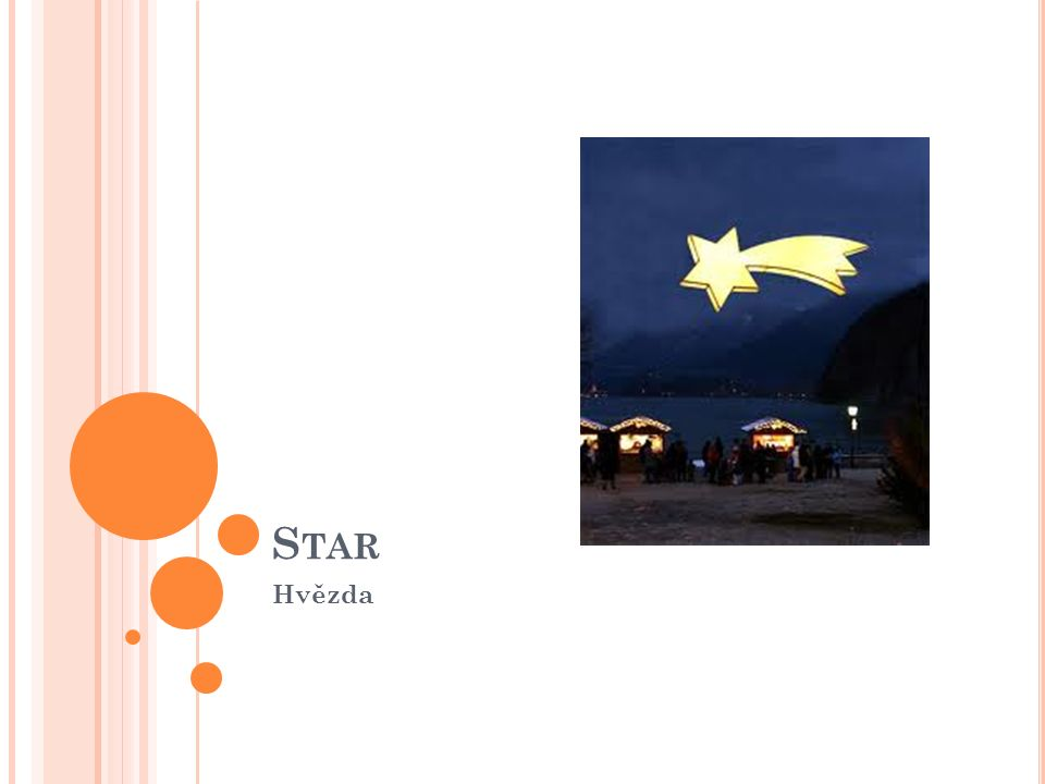 S TAR Hvězda