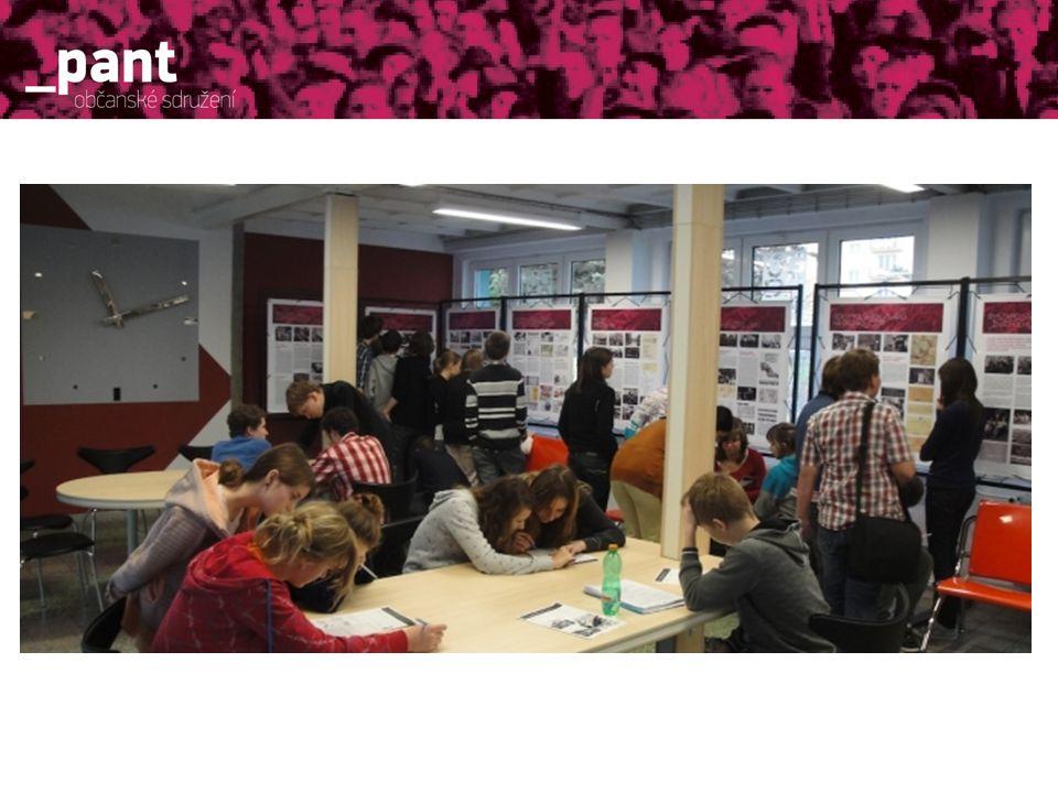 Výměnné třídenní studentské setkání Warszawa 21.-23. září 2012 Ostrava 19.-21. září 2012
