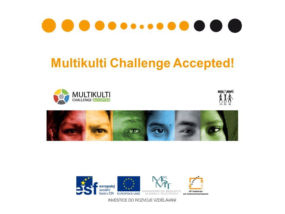 Multikulti Challenge Accepted!