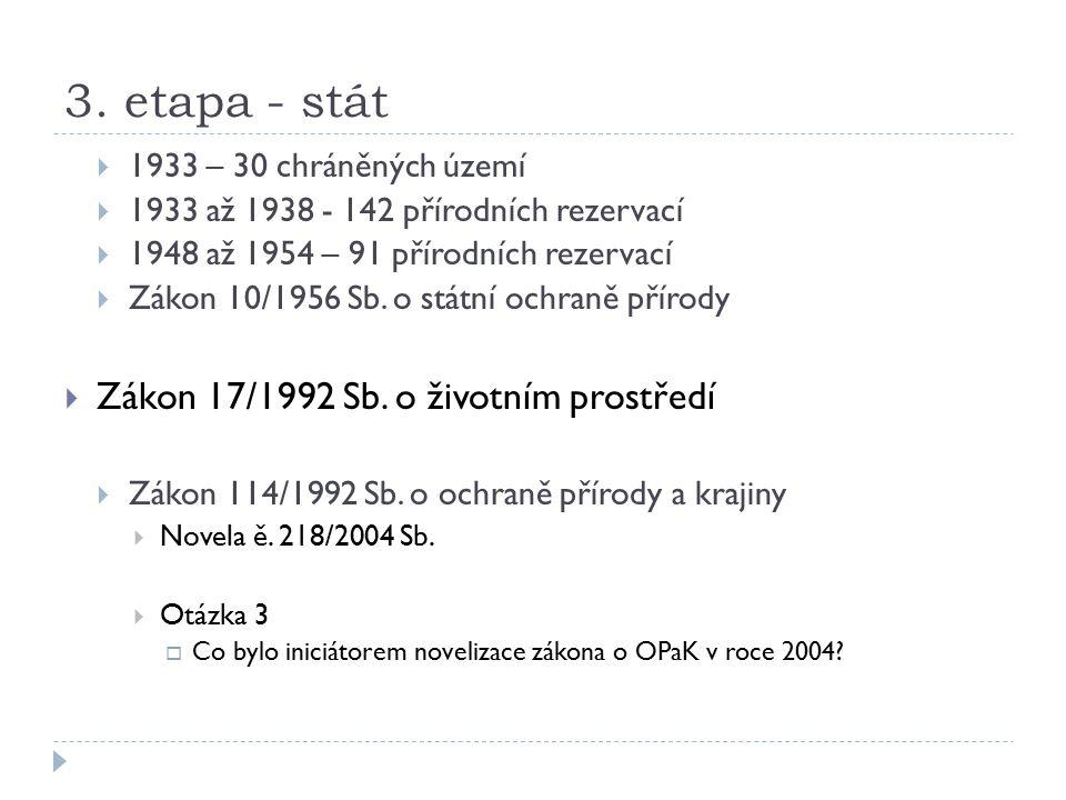 Změna odvodů o odnětí půdy ze ZPF  180/2005 Sb.