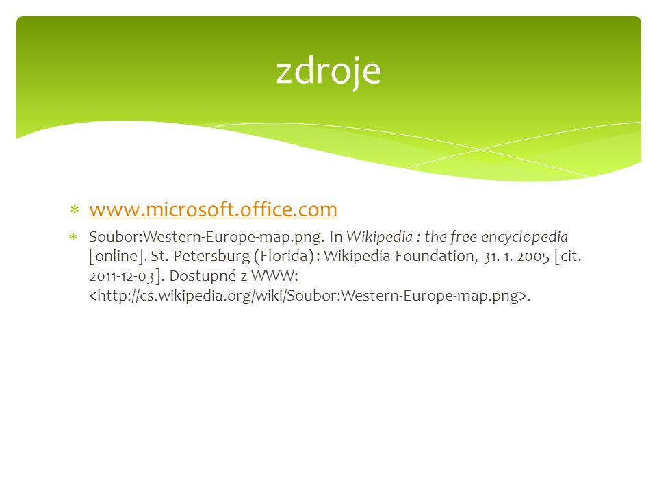  www.microsoft.office.com www.microsoft.office.com  Soubor:Western-Europe-map.png.