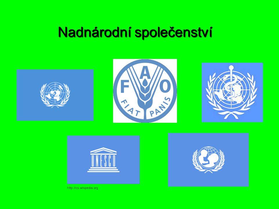 Nadnárodní společenství http://cs.wikipedia.org