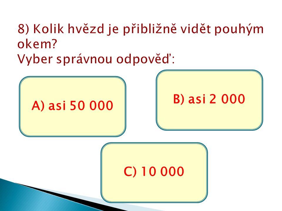 A) asi 50 000 C) 10 000 B) asi 2 000