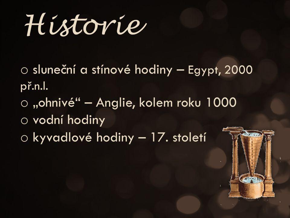 Historie o sluneční a stínové hodiny – Egypt, 2000 př.n.l.