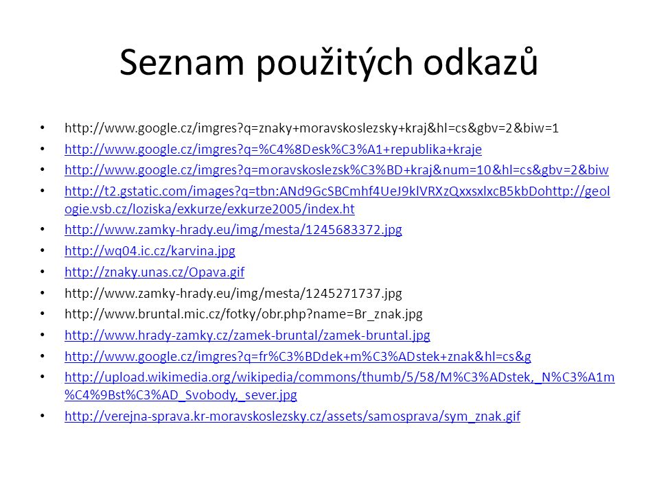 Pamatuješ si. Kolik krajů má Česká republika. Jak se jmenuje naše krajské město.
