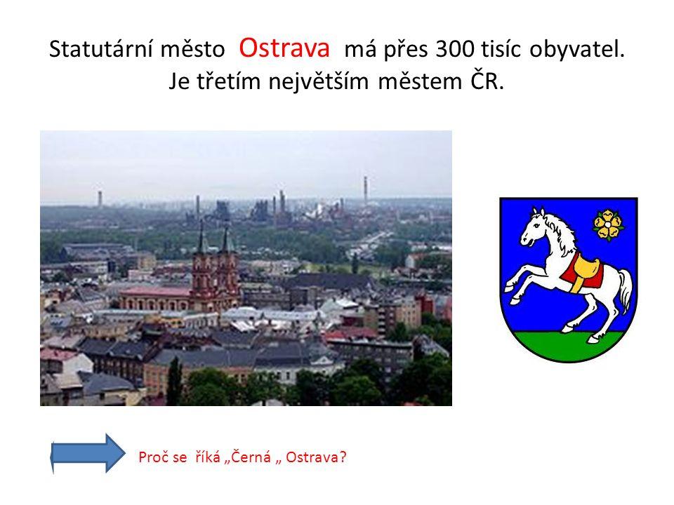 Zajímavosti kraje má třetí nejvyšší počet obyvatel ze všech krajů (1 250 000) má druhé největší letiště v Česku - Mošnov patří mezi oblasti s nejvíce poškozeným životním prostředím v ČR ( těžký průmysl)