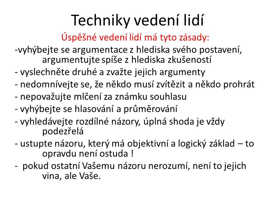 Zdroje: J.Zlámal, Z.