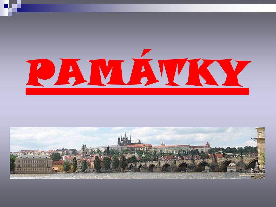 PAMÁTKY