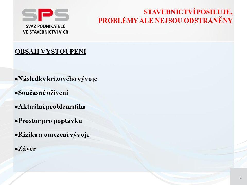 Zákon o veřejných zakázkách 13  prosazovali jsme, aby zákon správně definoval a rozlišil některé pojmy, jako dodatečné práce, vícepráce, méněpráce  aby zakotvil jistotu pro zadavatele, že hodnocení nabídek jinak, nežli podle nejnižší ceny, není kriminální čin  potřeba zabránit snaze rozšiřovat povinnosti české verze zákona nad rámec evropské Směrnice  takový postup se vymstil již v minulosti (nejvíce při tvorbě zákona EIA)  tvůrci zákona tento slib dodrželi, vláda opět podlehla pokušení a změnila své původní rozhodnutí  jde především o nezbytné dodatečné stavební práce, které nebyly zahrnuty v původním závazku ze smlouvy a jejichž potřebu nemohl zadavatel předvídat  Směrnice EK připouští cenový nárůst nepřekračující 50 % původní hodnoty, návrh našeho nového zákona stanovuje pouze 30 %