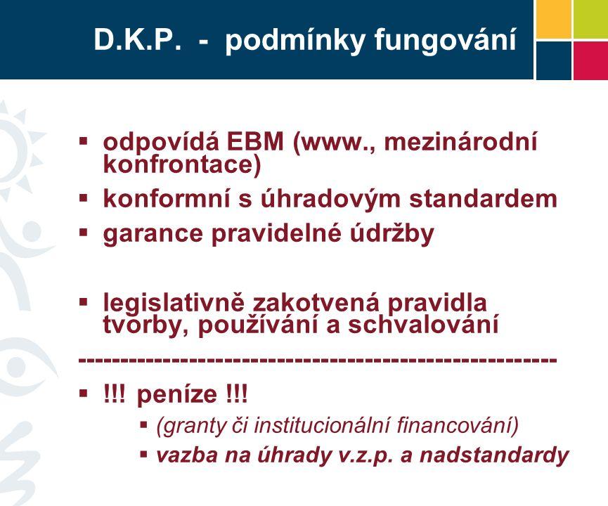 D.K.P.