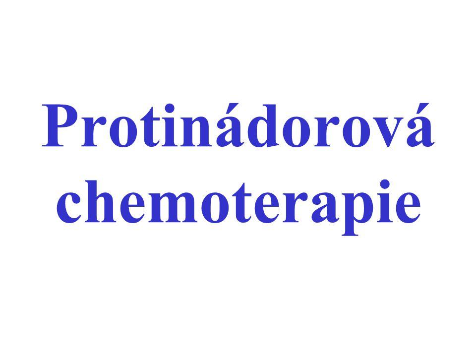 Protinádorová chemoterapie