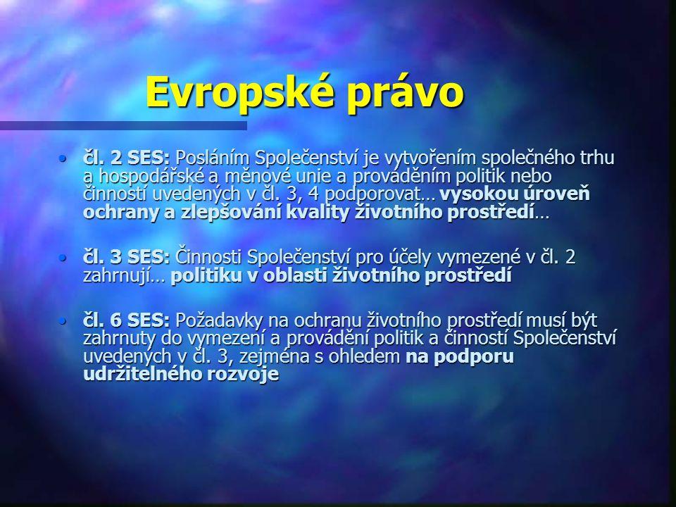 Evropské právo čl.
