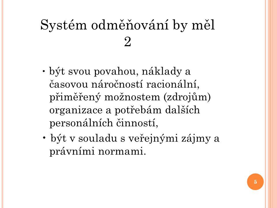 P RÁVNÍ ÚPRAVA Zákon 262/2006 Sb.