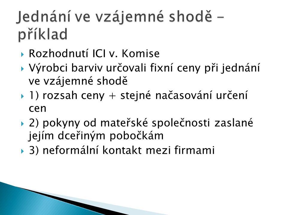  Rozhodnutí ICI v.