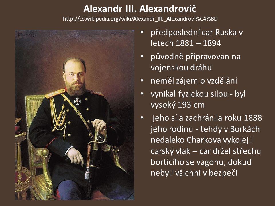 Alexandr III.