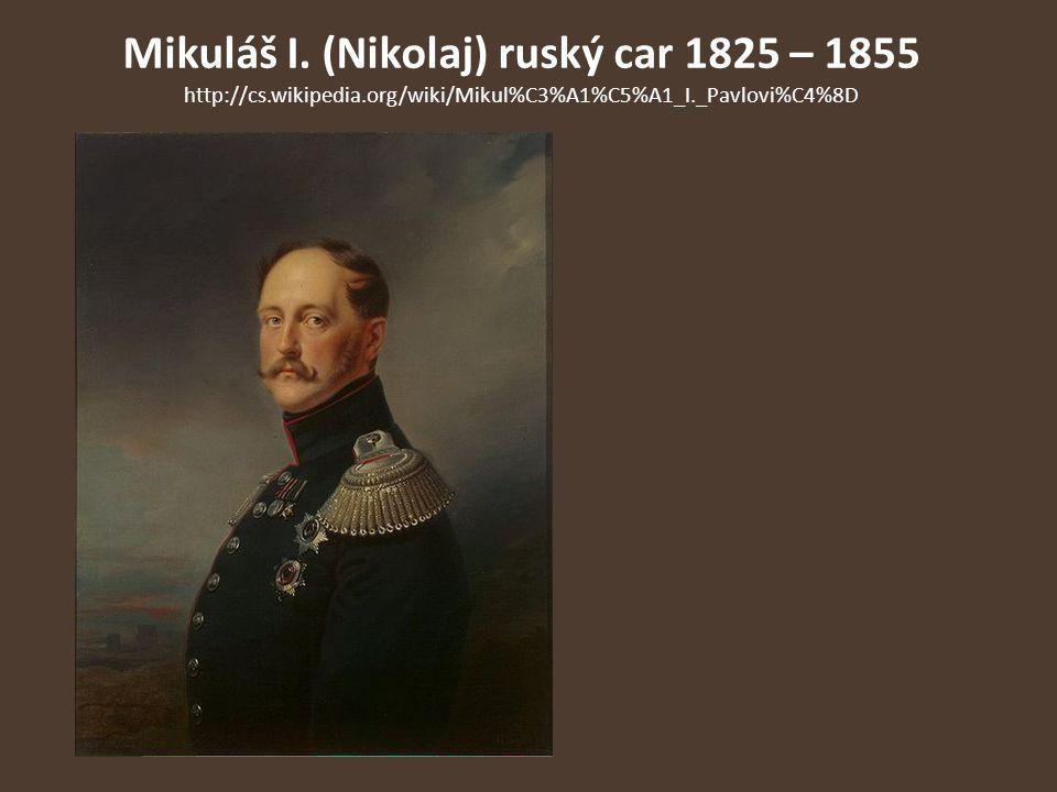 Mikuláš I.