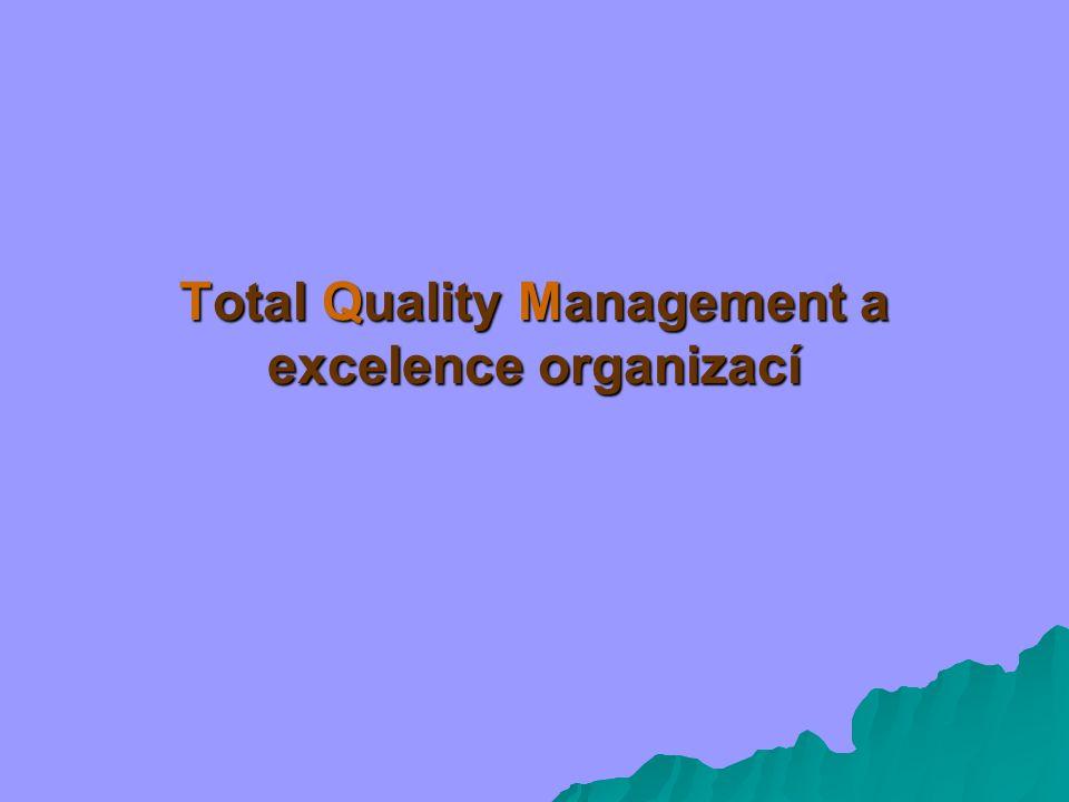  Ishikawa:  Company Wide Quality Circle: 1.Kvalita na prvním místě 1.