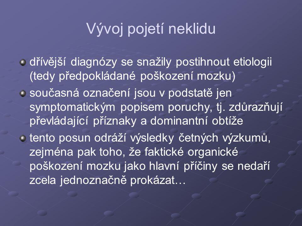 Projevy hyperaktivity dle věku Adolescence - dospělí Tyl a Tylová (2003) upozorňují, že některé příznaky se v období puberty mohou i vystupňovat.