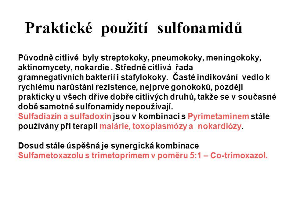Nitrofurantoin použití: Infekce dolních cest močových Profylaxe IMC (dlouhodobě, při katétrizaci, postkoitálně) - E.