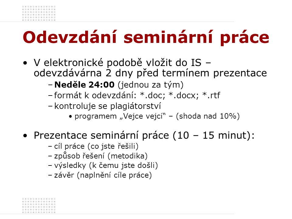 Doporučená literatura Ekonomika organizací (DSO) https://is.muni.cz/auth/el/1456/podzim2011/BPH_EKOR/um/DSO_-_ekonomika_organizaci.pdf NOVOTNÝ, J.