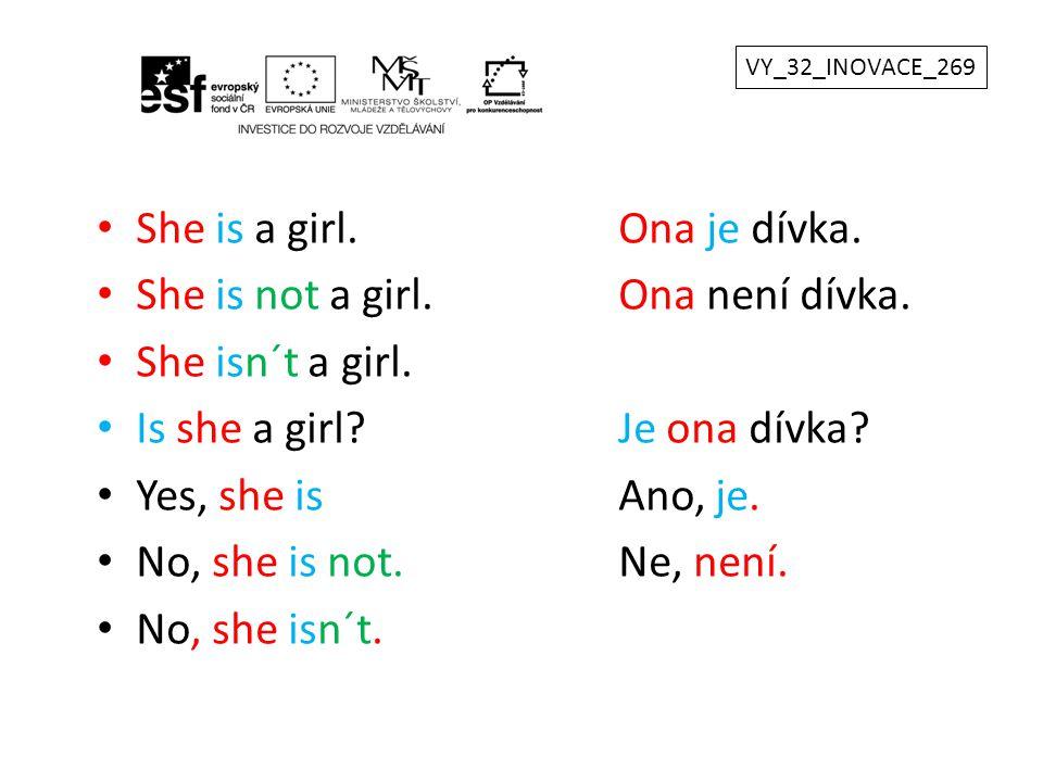 Název materiálu : Anotace : Žáci se seznámí s gramatikou a tvorbou vět se slovesem To be (být) Autor : Mgr.