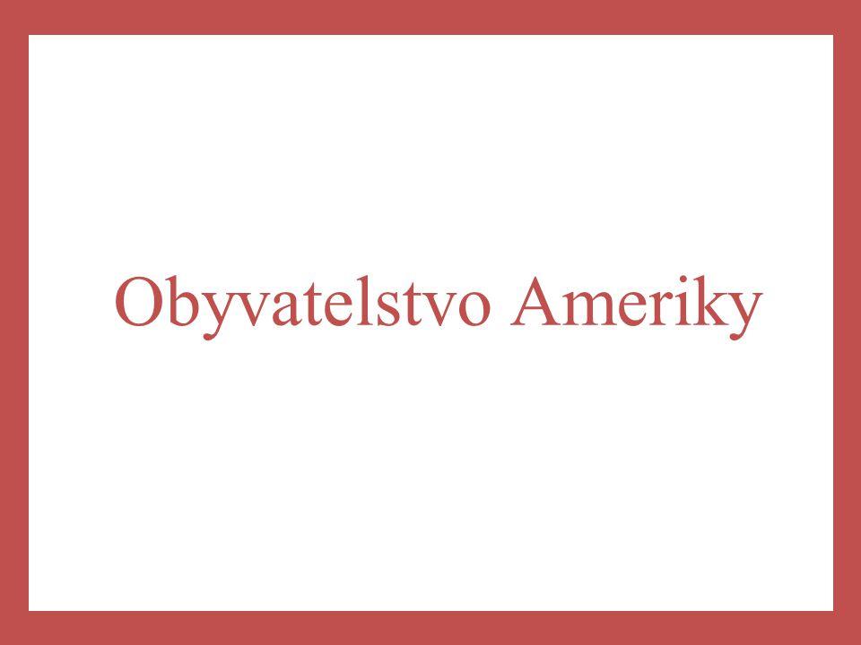 a) Zopakujte si: U břehů Ameriky poprvé přistál: a)Kryštof Kolombus b)Amerigo Vespucci c)James Cook