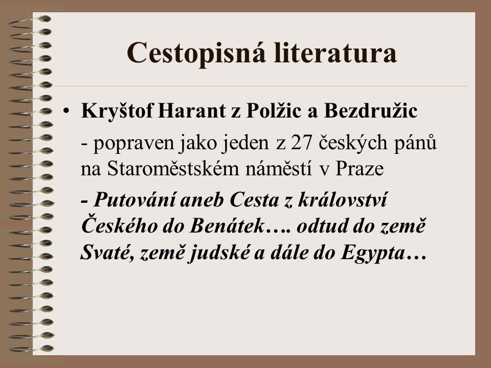 """Kryštof Harant obr. 6 Chrám božího hrobu, obrázek z knihy """"Putování…. obr.7"""