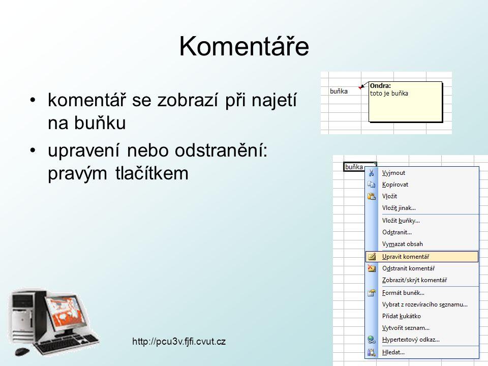 http://pcu3v.fjfi.cvut.cz Diagramy umožňuje zobrazit organizační strukturu, hierarchii