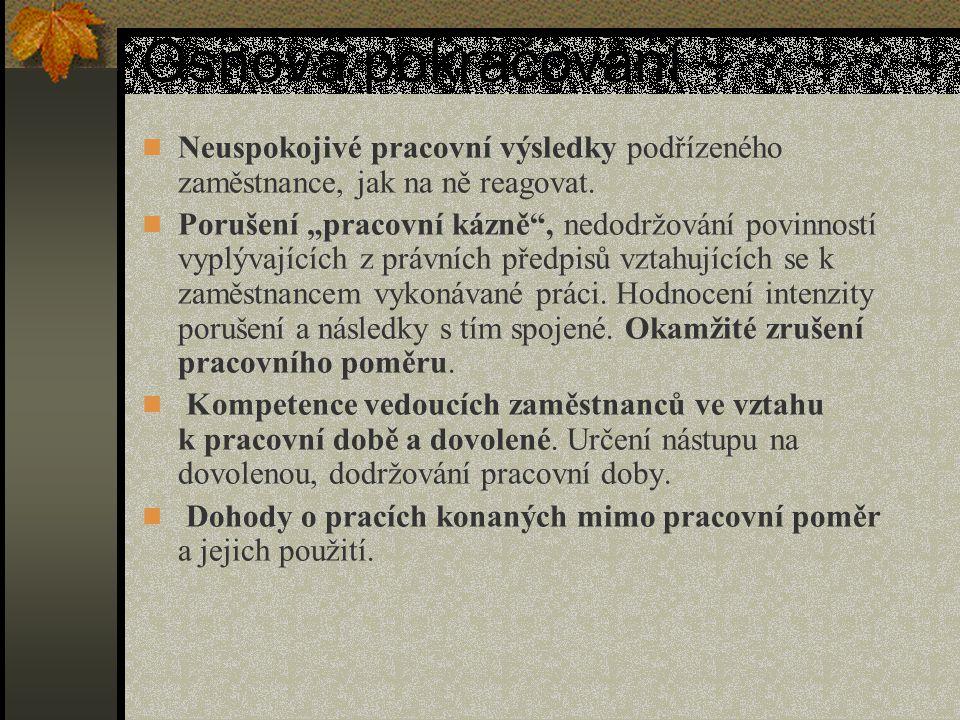 Předpisy k pracovním úrazům a nemocem z povolání Nařízení vlády č.