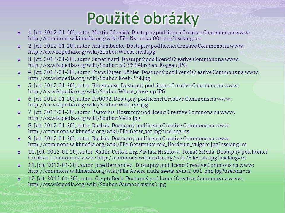  13.[cit. 2012-01-20], autor H. Zell.