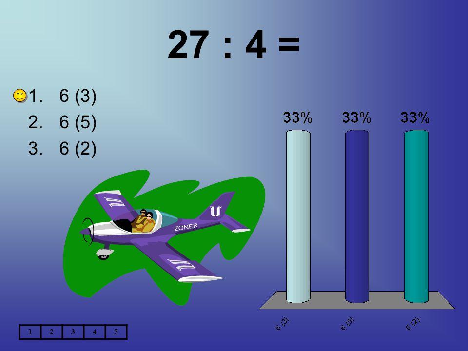 Dělení se zbytkem – matematika 5.ročník ZŠ Použitý software: držitel licence – ZŠ J.