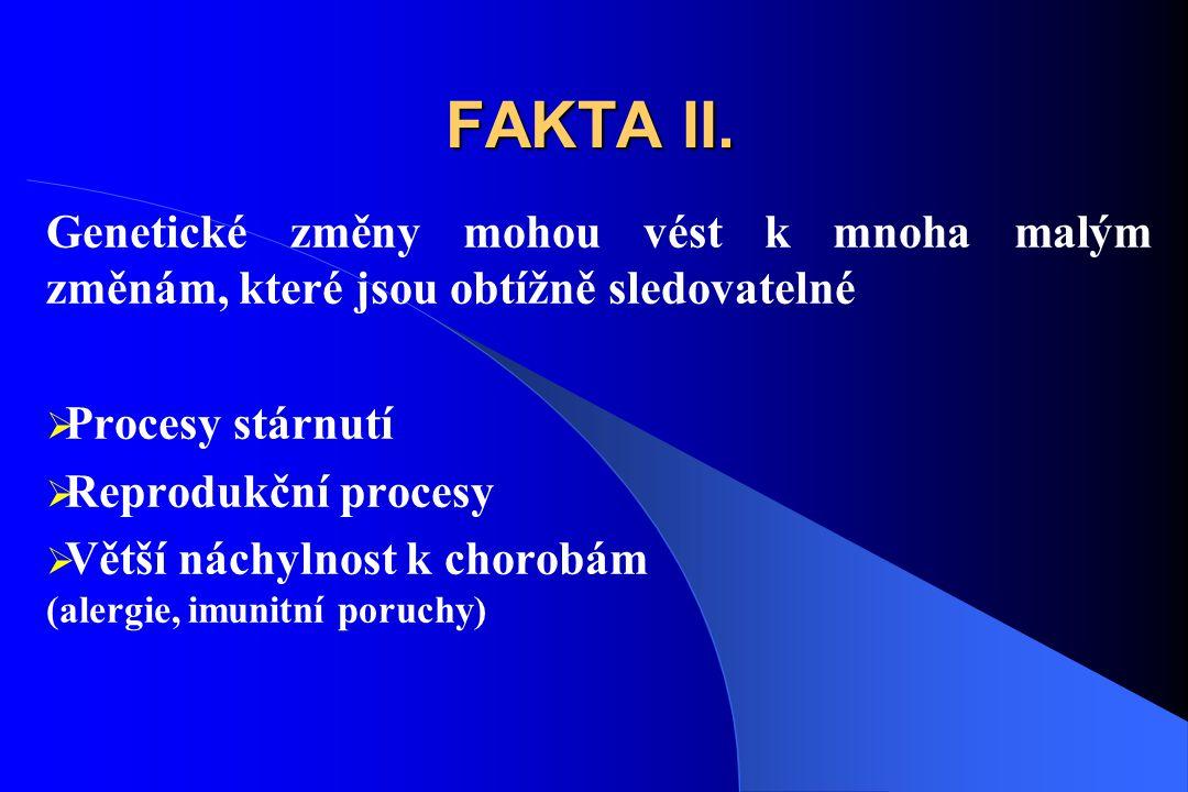 FAKTA II.