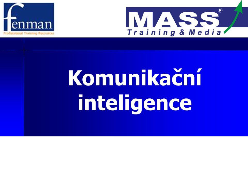 Komunikační inteligence