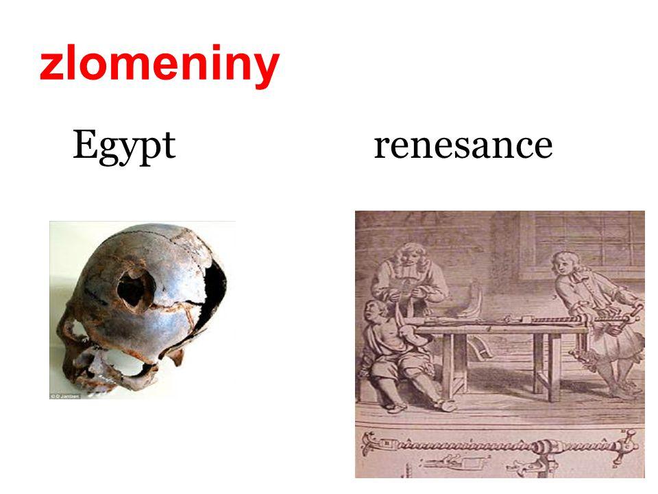 Egypt renesance