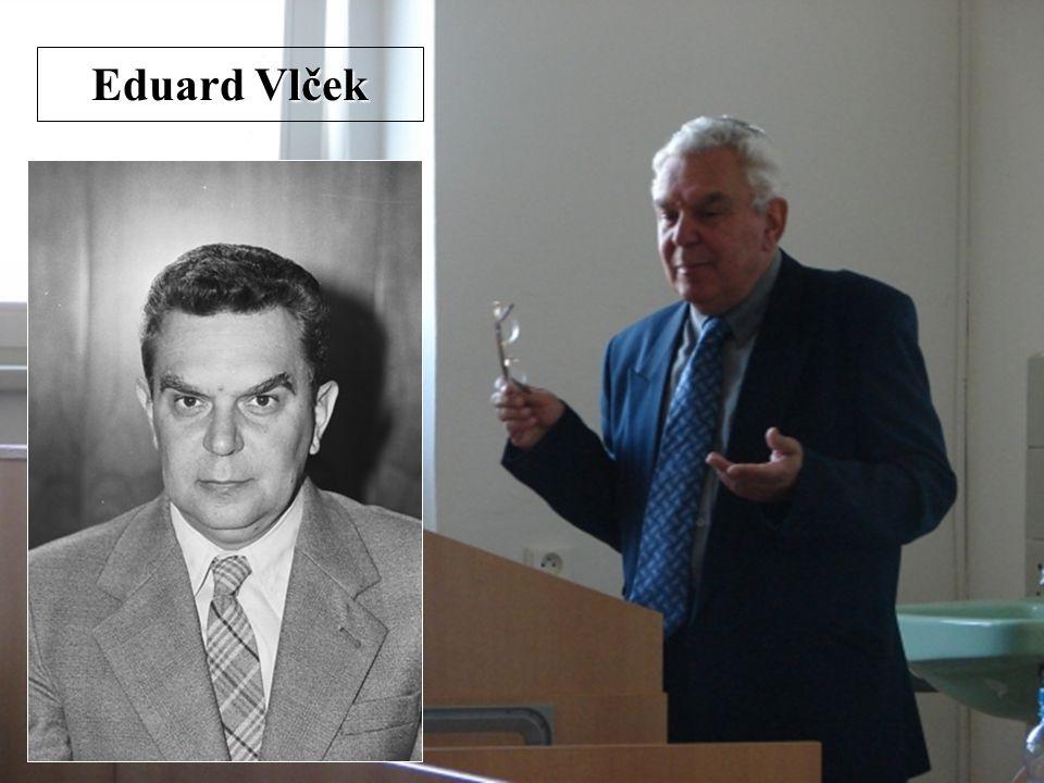 Eduard Vlček
