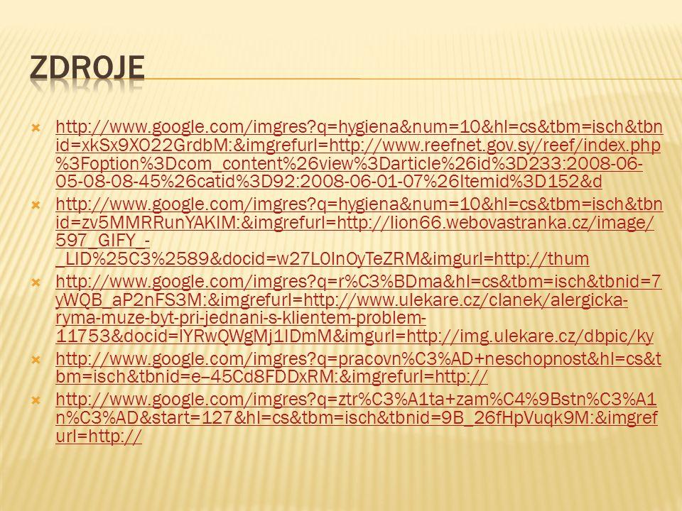  http://www.google.com/imgres?q=hygiena&num=10&hl=cs&tbm=isch&tbn id=xkSx9XO22GrdbM:&imgrefurl=http://www.reefnet.gov.sy/reef/index.php %3Foption%3Dc