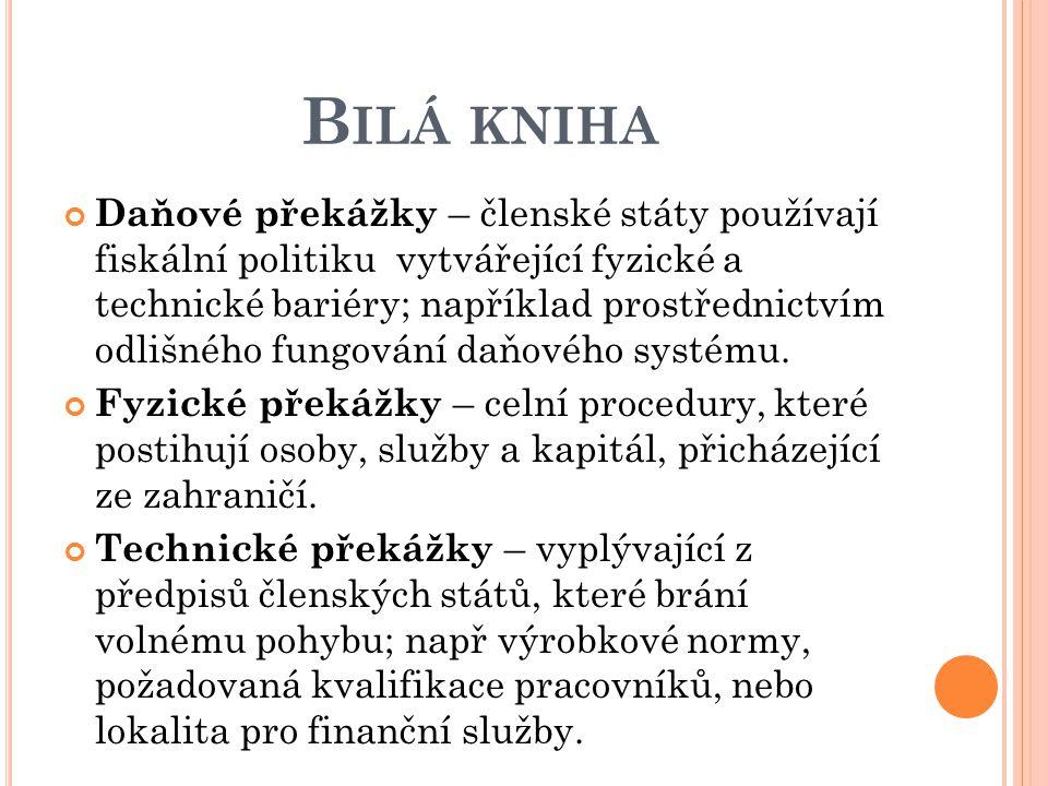 F ISKÁLNÍ PŘEKÁŽKY – ČLÁNEK 110 SFEU Případ 112/84 Humblot v.