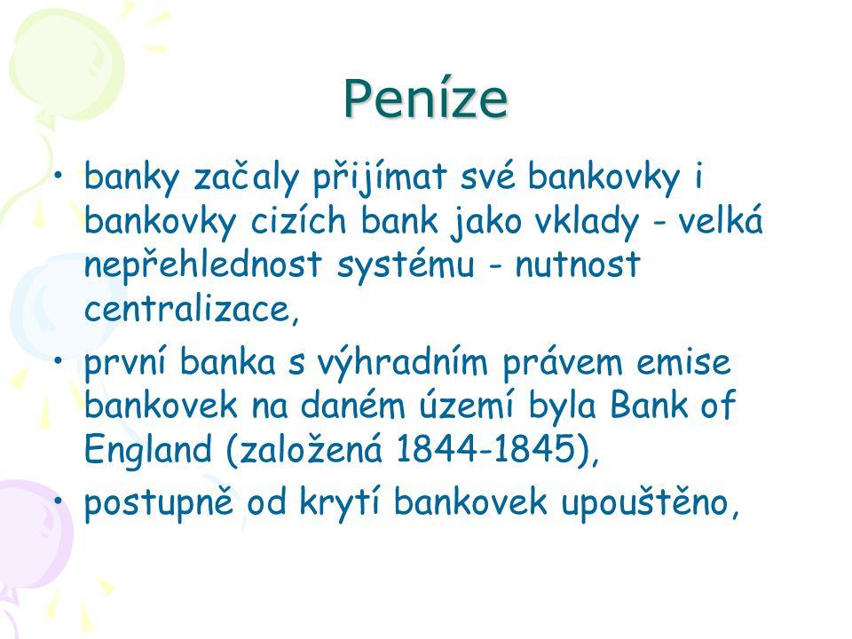 Peníze 7.