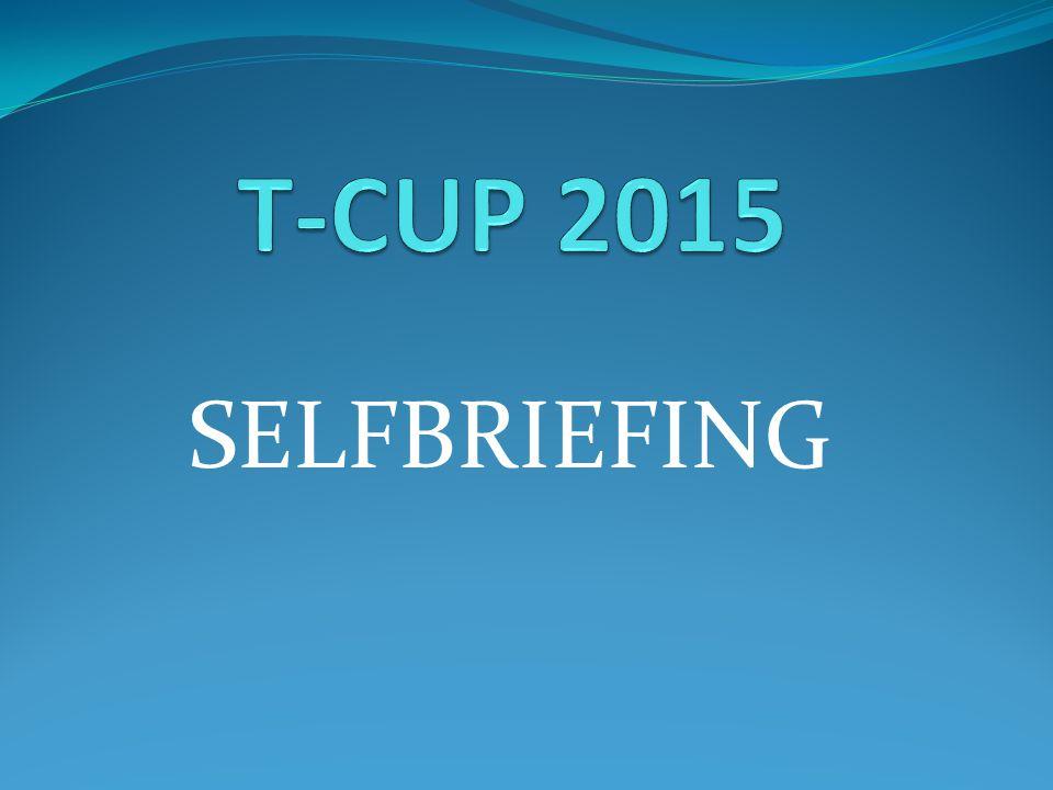 SELFBRIEFING